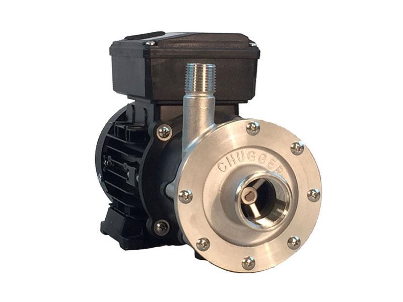 Chugger Max Stainless Steel TEFC Motor